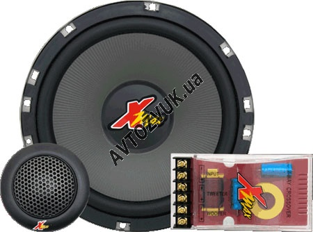 Helix--X-MAX-216