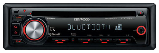 Kenwood KDC-BT30
