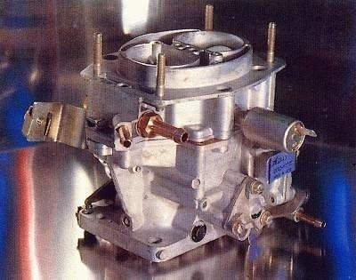 Карбюратор ваз 2106 солекс фото