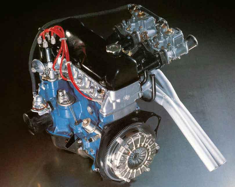 Покупаем запчасти для капиталки двигателя ВАЗ