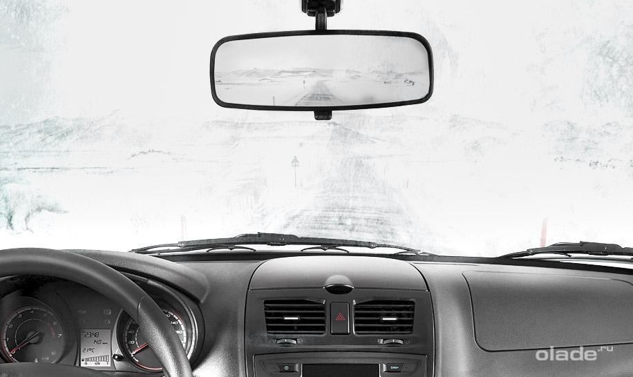 10 «зимних» советов для всех автовладельцев