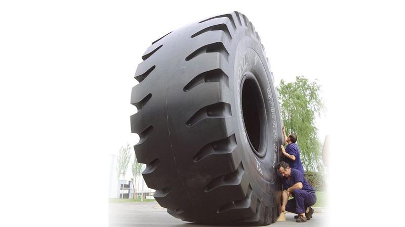 Радиус колес, расход топлива