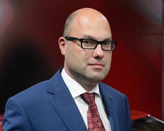 Дмитрий Михайлов - новый вице-президент по работе с потребителями «АвтоВАЗа»