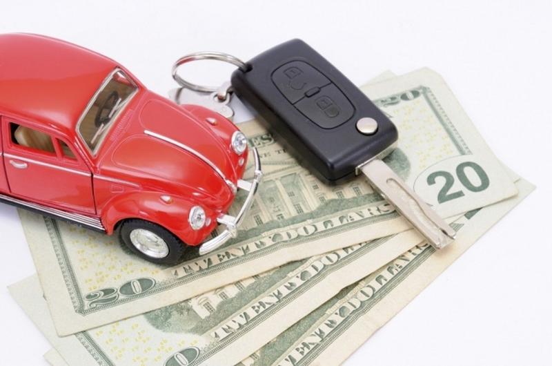 Купля/продажа авто