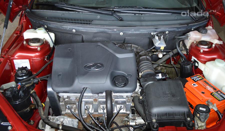 Какой двигатель ВАЗ лучше? (фото 1)