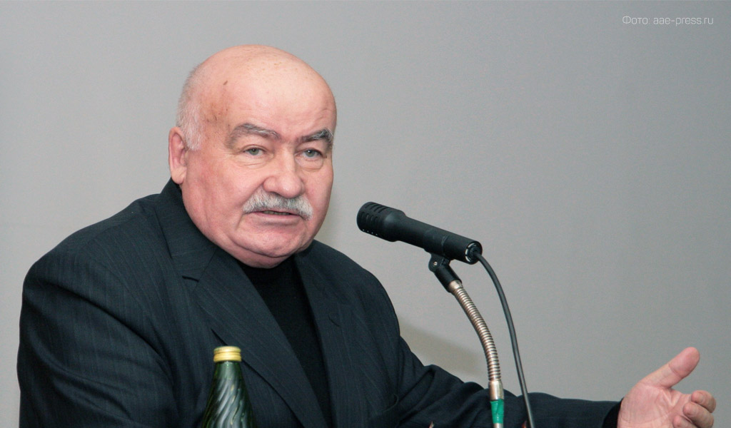 Конструктор Нивы возвращается на «АвтоВАЗ»