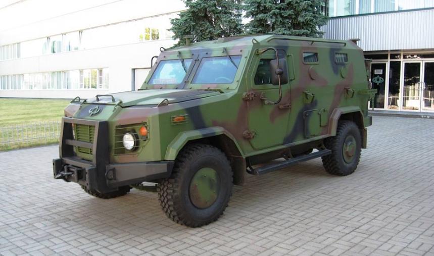 Претензии «Богдана» из Украины в адрес тольяттинского завода (фото 1)