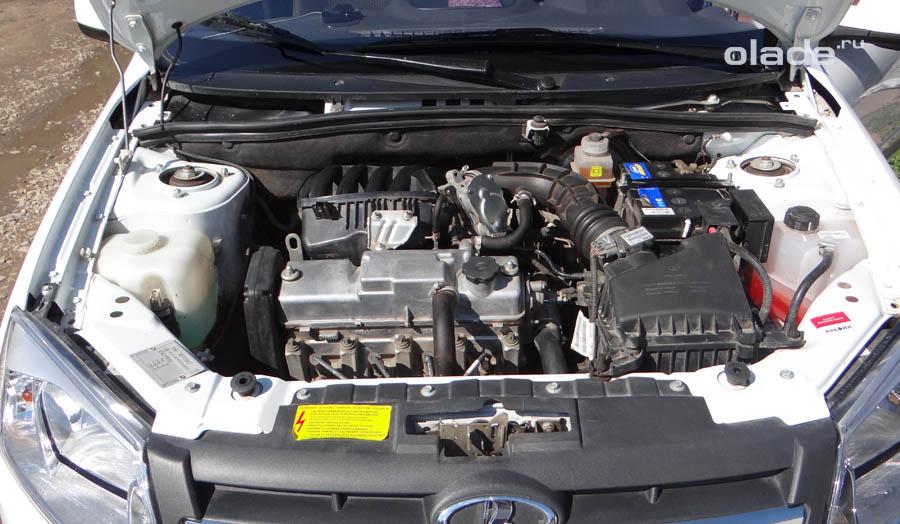 Какой двигатель ВАЗ лучше? (фото 2)