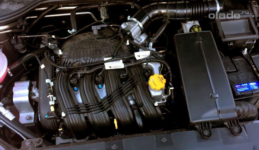 Какой двигатель ВАЗ лучше? (фото 5)