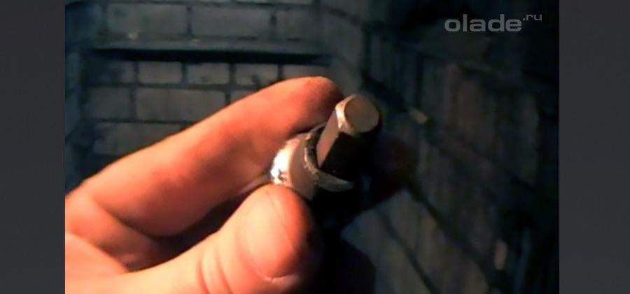 Замена масла в Ладе Весте своими руками. Фото. Видео (фото 9)