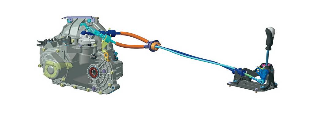 Обзор коробок передач на автомобилях Лада (фото 2)