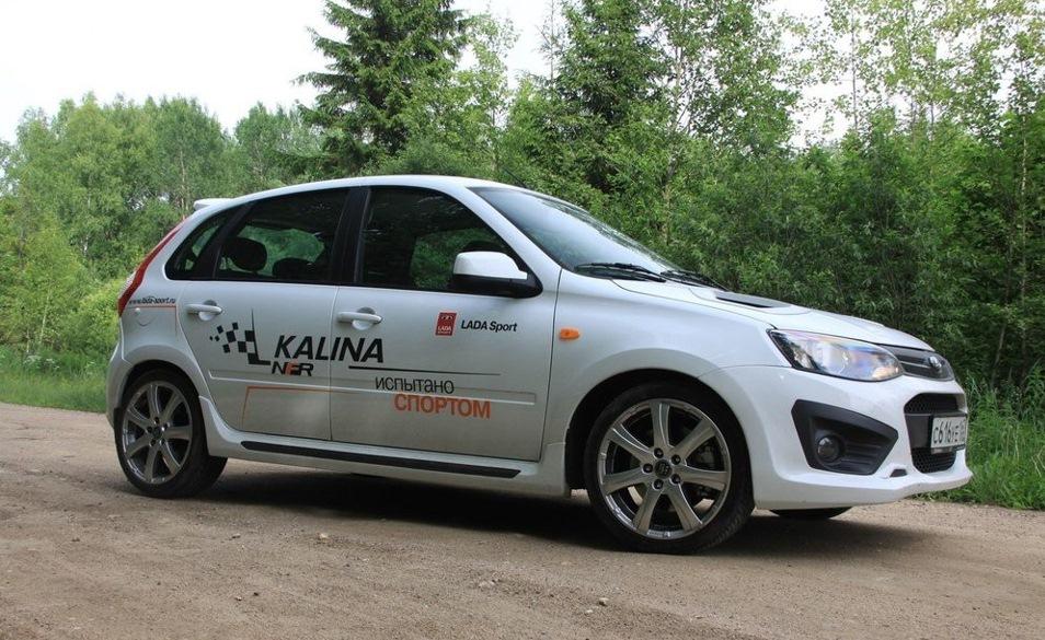 Рейтинг российских спортивных авто (фото 1)