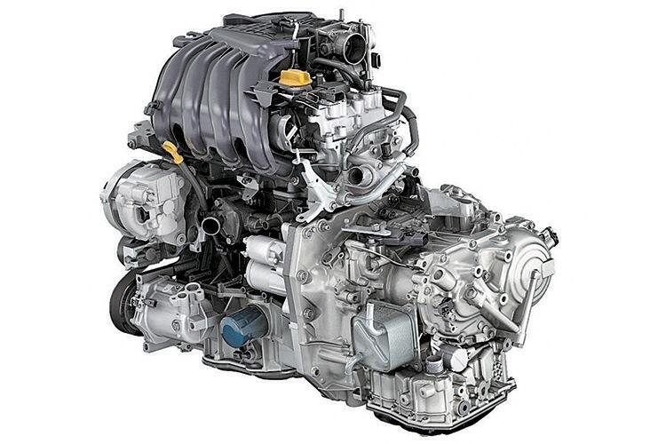 Какие двигатели ставят на Лада Веста (фото 3)