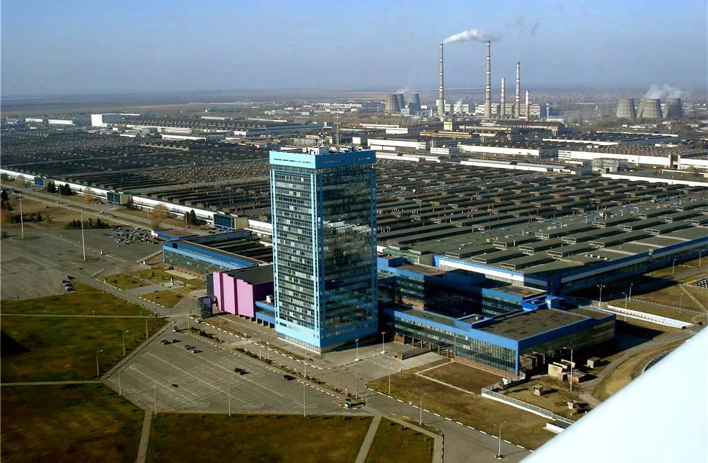«АвтоВАЗ» планирует закупать комплектующие у белорусской компании