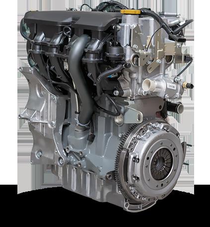 Какие двигатели ставят на Лада Веста (фото 1)