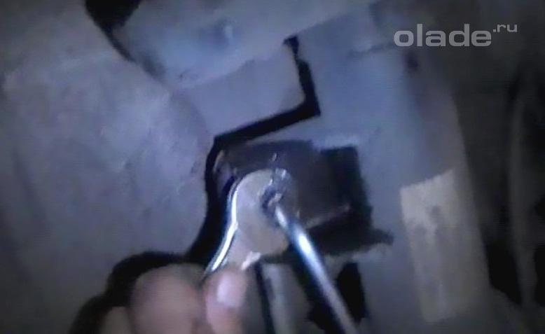 Замена стоек стабилизатора Лада Веста (фото 9)