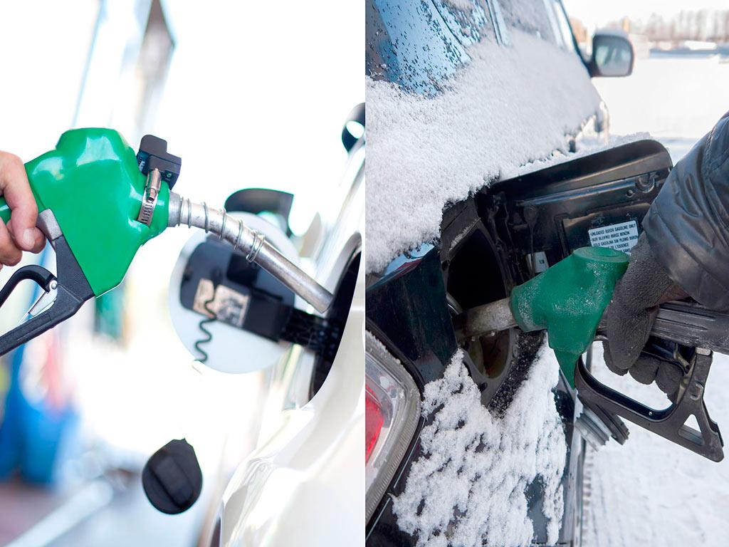 Как удалить воду из бензобака (фото 1)