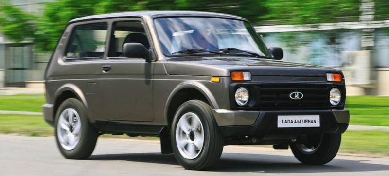 Почему новостные агентства Европы ценят «Ниву» и Lada 4x4 больше, чем изделия собственных производителей (фото 2)