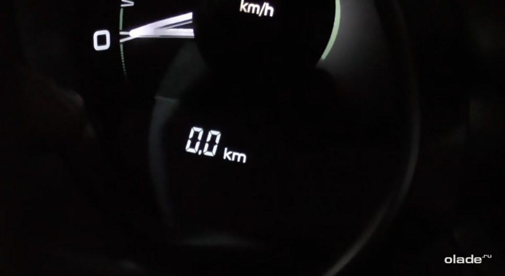 Как на Ладе Веста сбросить расход топлива (фото 7)