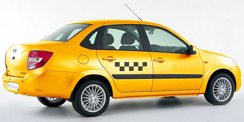 Таксисты выбирают (фото 1)