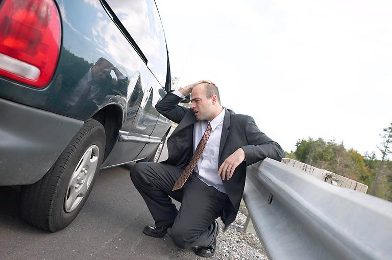 Отказ в страховой компенсации