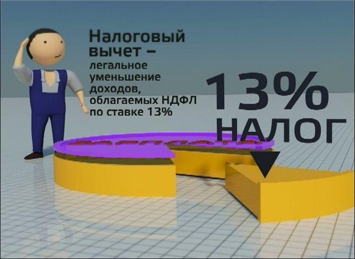 Экономия на НДФЛ