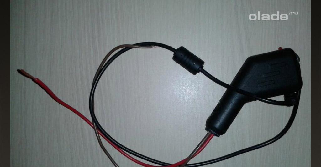 Подключение дополнительного электро оборудования от проводки на Ладе Гранта (фото 2)