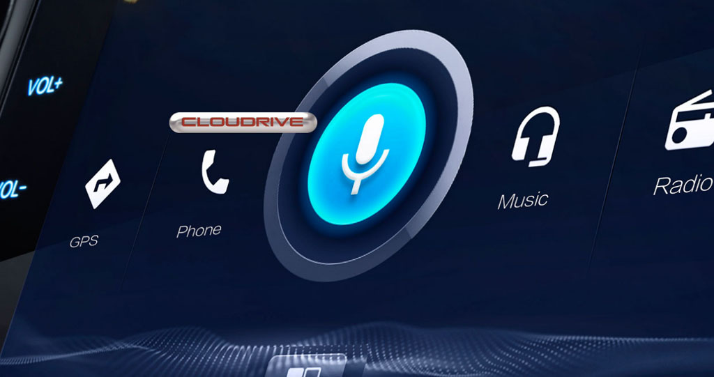 Lada и Chery в процессе разработки телематических систем. Chery CloudDrive