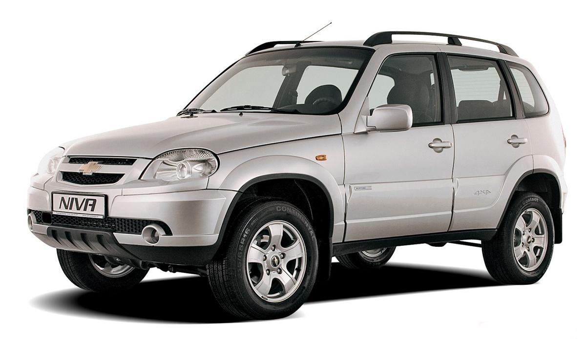GM-Автоваз делает машины в Республике Казахстан