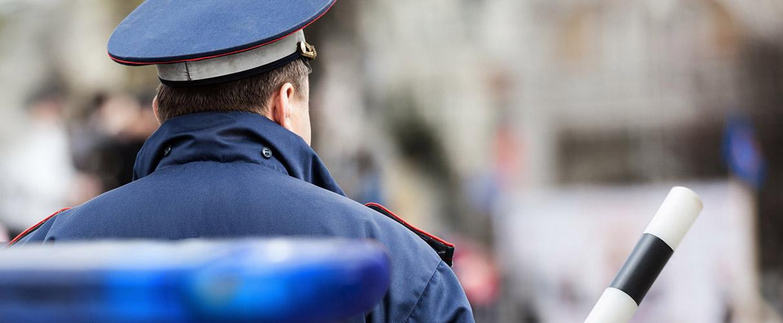 Игнорирование указания инспектора ГИБДД об остановке, какой штраф грозит