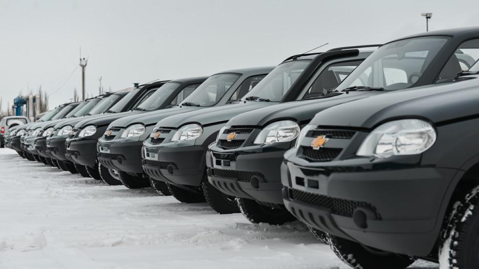 Совместное предприятие GM-АвтоВАЗ соберет конференцию в Тбилиси с участием дилеров