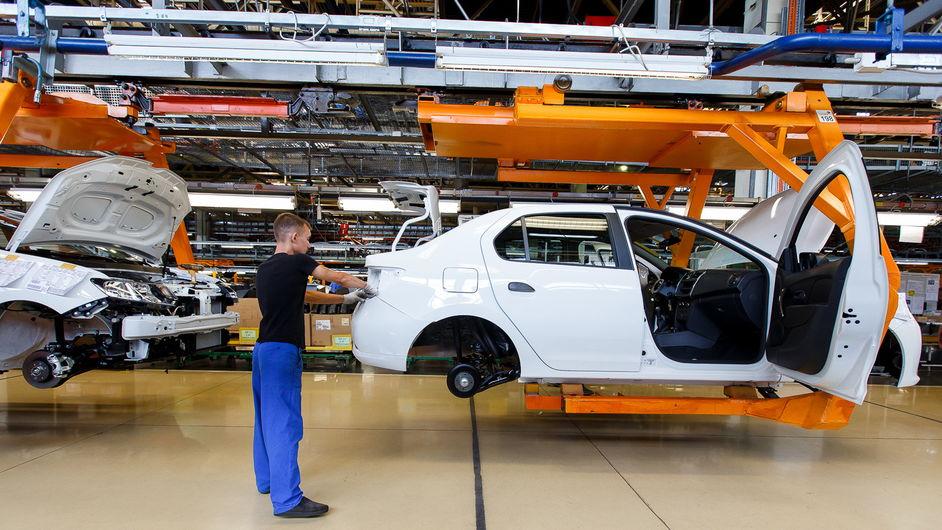 «АвтоВАЗ» выпустит акций на 95,275 миллиарда рублей