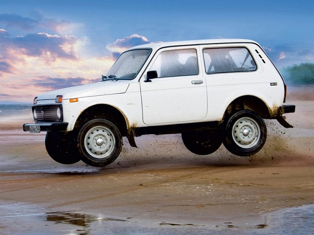 Самые востребованные производители SUV увеличивают объем сбыта