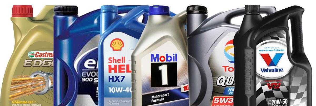 Как правильно выбрать масло для машины? (фото 1)