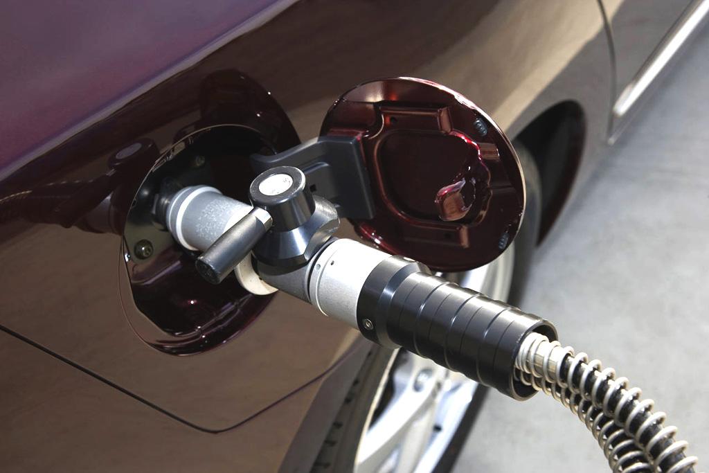 Стоит ли переходить с бензина на газ? Отличия между разными видами газового топлива