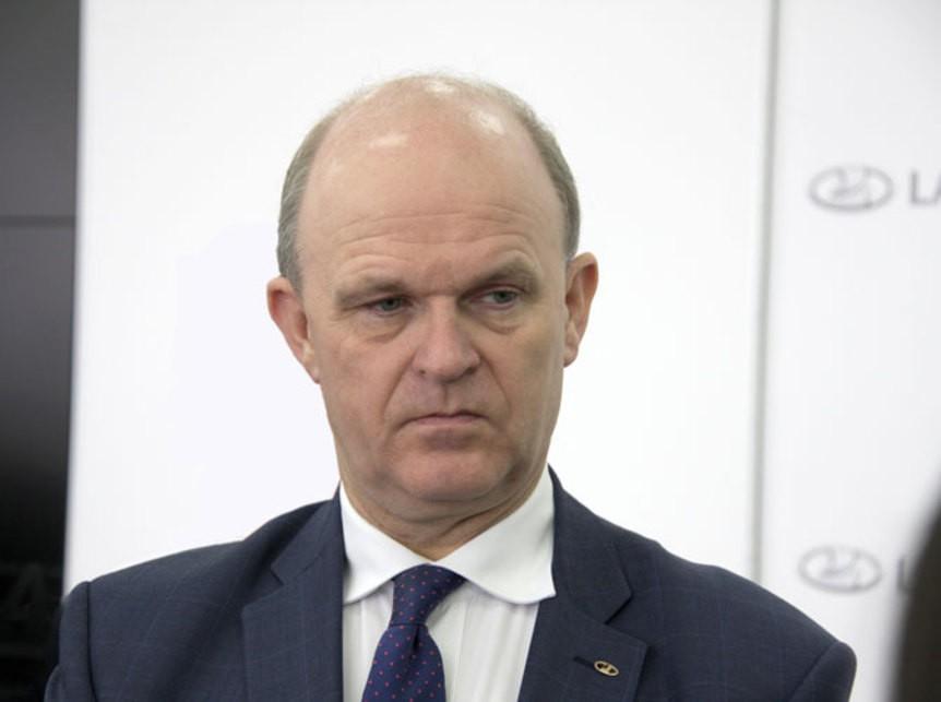 Николя Мор (АвтоВаз)