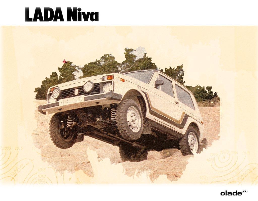 Lada Niva
