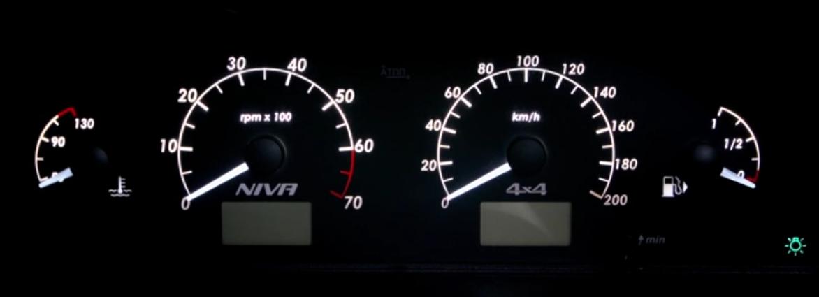 Chevrolet Niva: новее и дороже (фото 1)