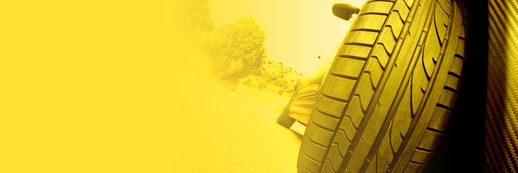 Одиннадцать признаков того, что пробег автомобиля был «скручен», cостояние резины автомобиля