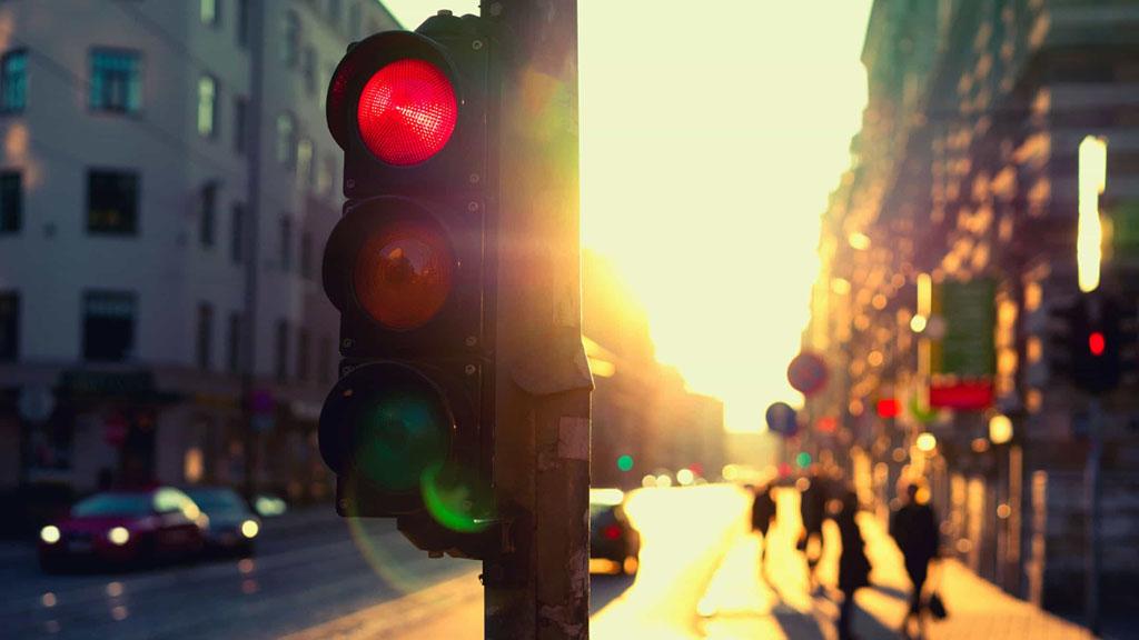 5 правил дорожного движения, о которых вы могли забыть, сигналы светофора