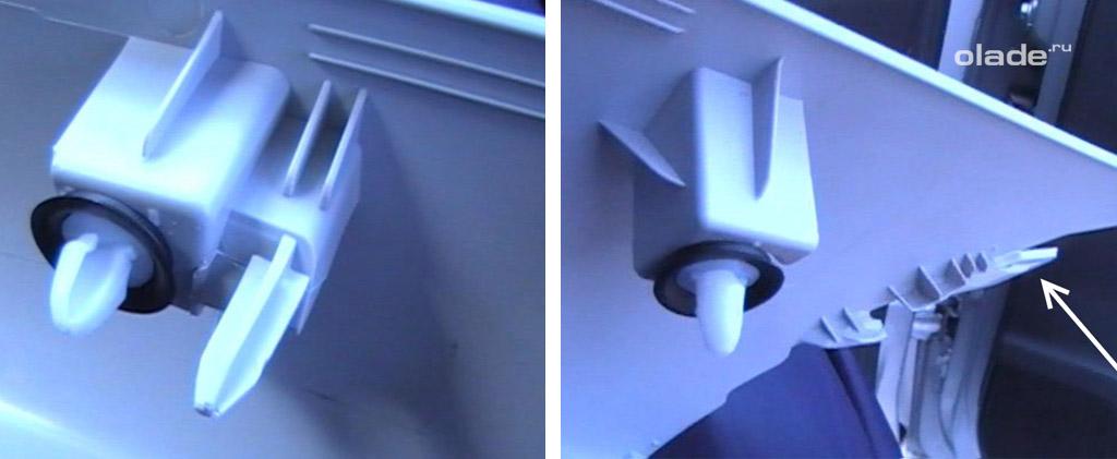 Установка регистратора в автомобиль Лада Веста (фото 10)
