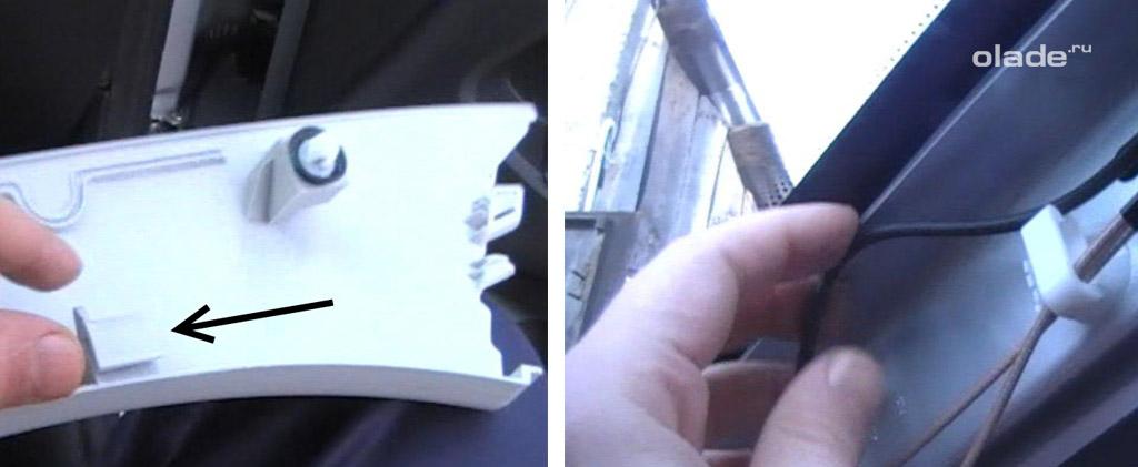 Установка регистратора в автомобиль Лада Веста (фото 11)