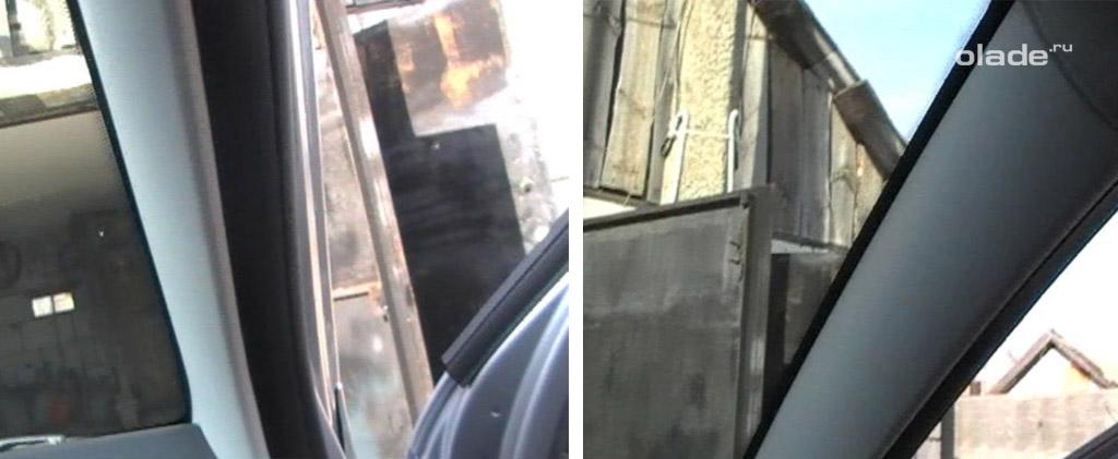 Установка регистратора в автомобиль Лада Веста (фото 16)