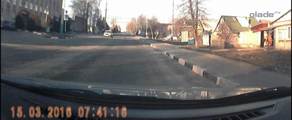 Установка регистратора в автомобиль Лада Веста (фото 21)