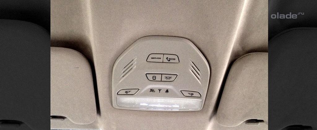 Установка регистратора в автомобиль Лада Веста (фото 22)