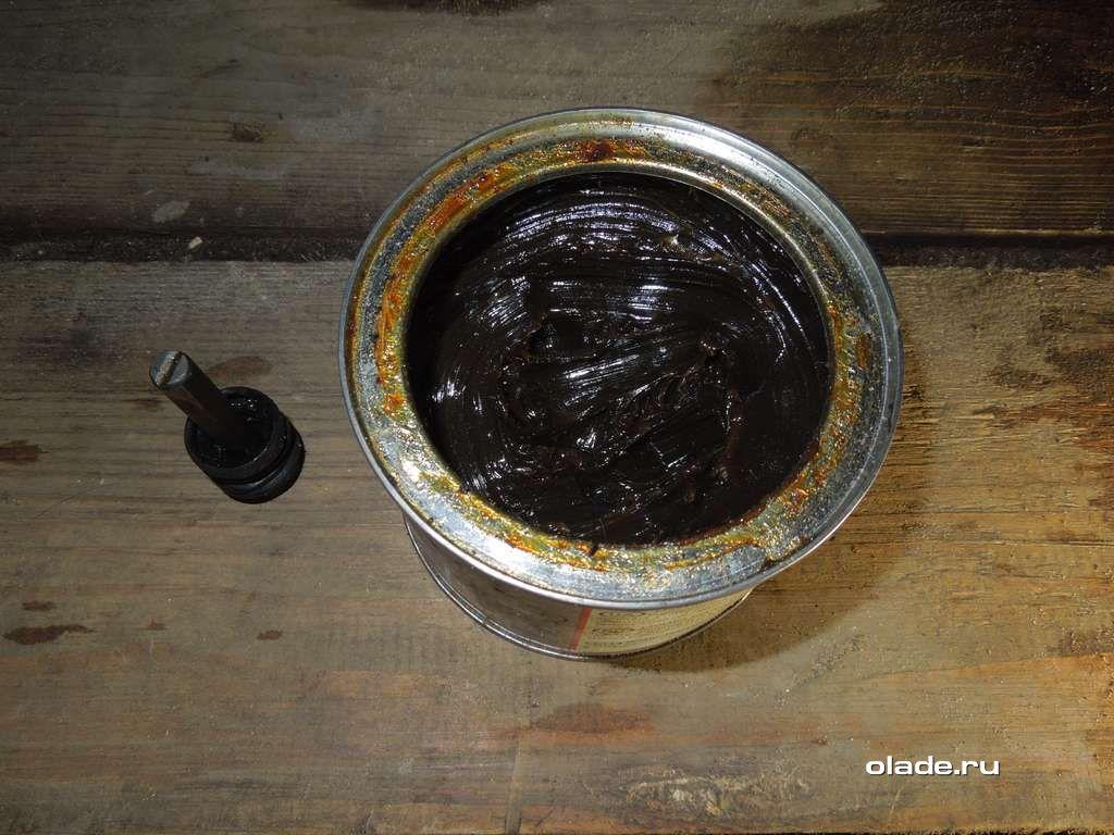 Замена тормозных колодок на Ладе Приора (фото 8)