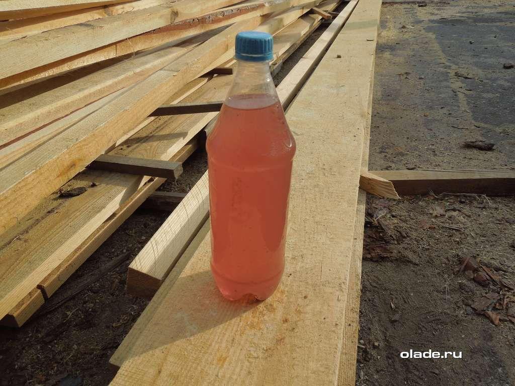 Замена антифриза на Ладе Приора и очистка охлаждающей системы (фото 6)