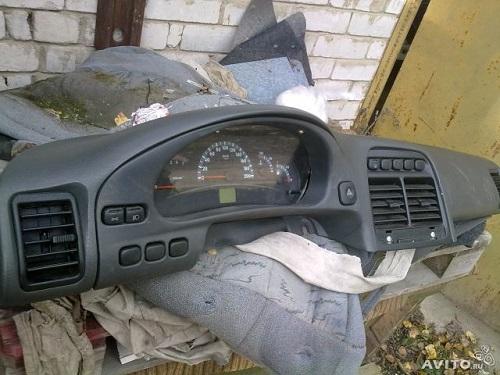 Европанель для ВАЗ 2110